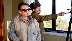 Severní Korea hrozí 'svatou válkou' za použití jaderných zbraní